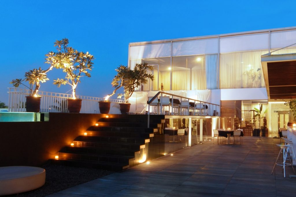 Intip Keunikan Kemang Icon Artotel, Hotel Mewah Dengan Konsep Galeri