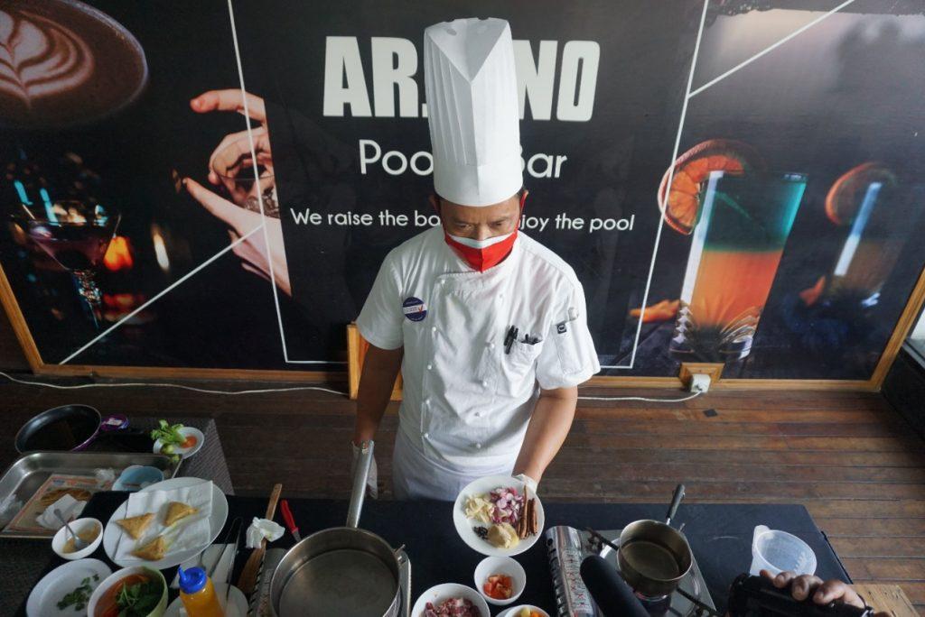 Quest Hotel Surabaya Membagikan Resep Olahan Daging Kambing dan Sapi Dalam Rangka Menyambut Idul Adha