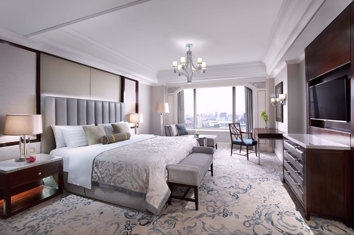 Shangri La Hotel Jakarta
