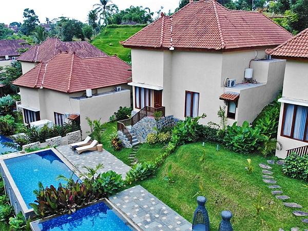 Singhasari Villa Shanaya Resort Malang