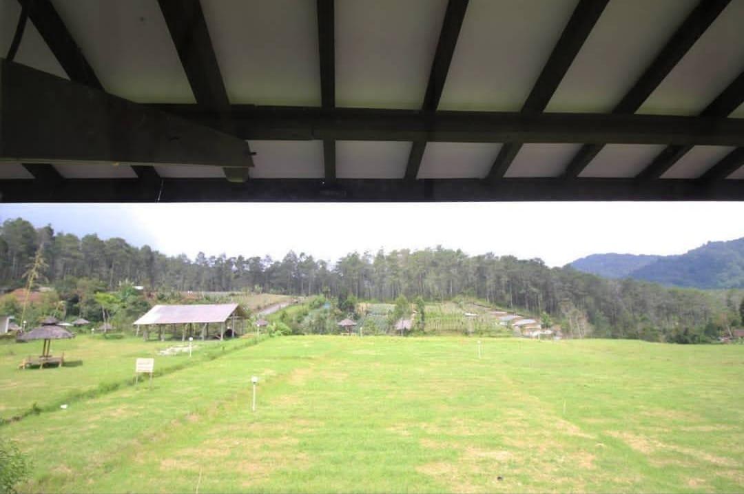 View Nature Of Lembang di Daheim 290
