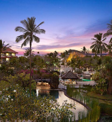 Serunya Berbuka Puasa dengan 30 Pilihan Menu di Kristal Hotel Jakarta