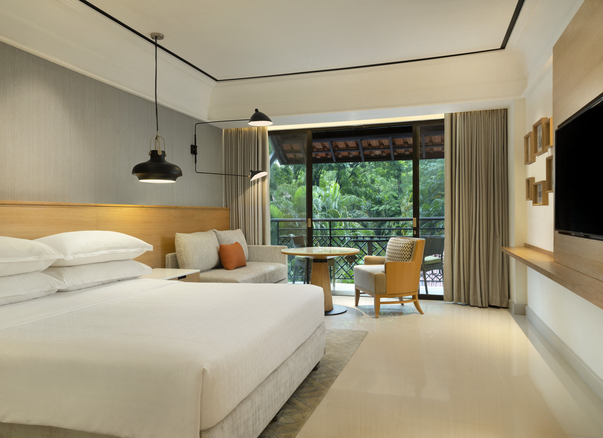 Sheraton Yogyakarta Luncurkan Voucher Buy Now, Travel Later Fun Experience, Paket Isolasi Mandiri dan Paket Upgrade