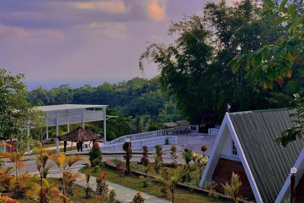 D'Kaliurang Resort Penawaran Terbaik Liburan Asik Khas Jogja Bersama Keluarga