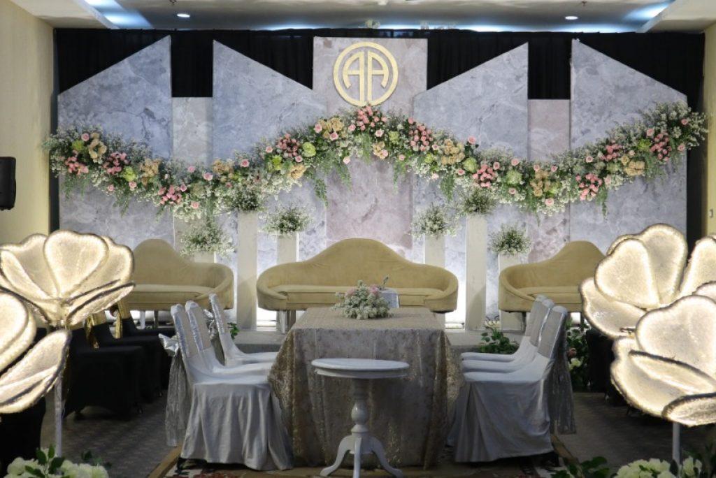 Paket Pernikahan 'PPKM' menarik di Grand Kangen Hotel Yogyakarta