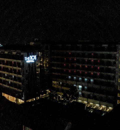 Pesonna Hotel Tugu Yogyakarta