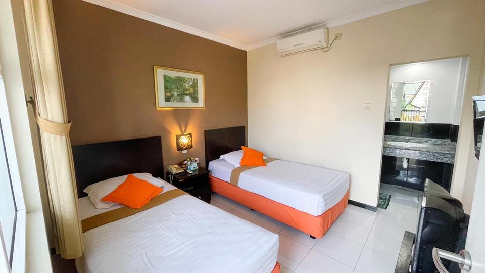 Kamar Helios Hotel