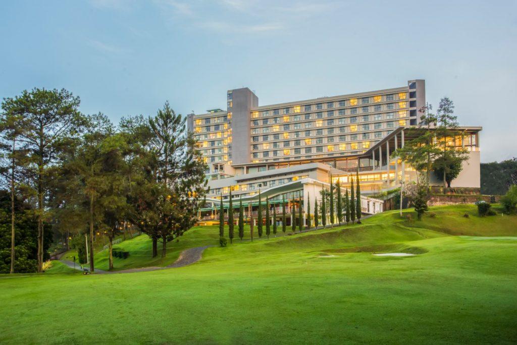 "Swiss-Belresort Dago Heritage ""More Than Just a Hotel in Bandung"""