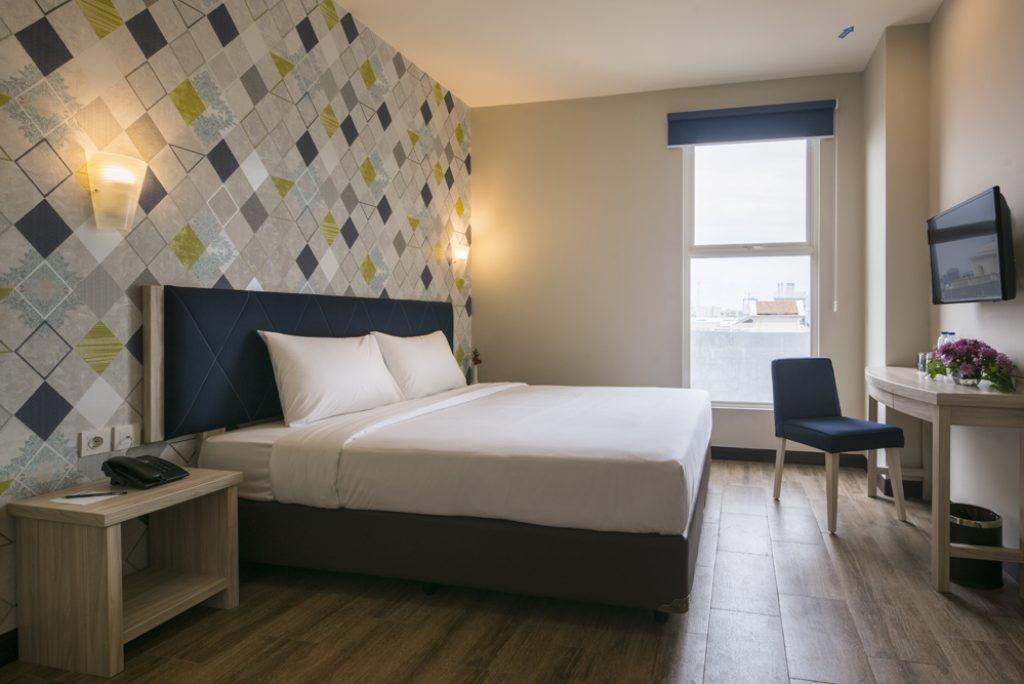 Hotel 88 Kedungsari Tawarkan Harga Spesial Staycation Untuk Rayakan Hari Kemerdekaan RI Ke 76