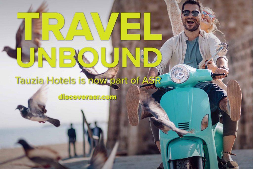 Tauzia Hotel Meluncurkan Integrasi Loyalty lewat website terbaru