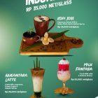 Menu Ala Novotel Samator Siap Temani Buka Puasa Ramadhan 2021