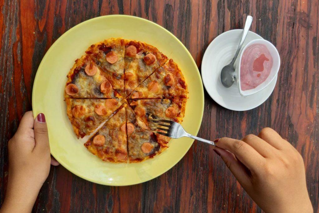 Novotel Surabaya Hotel & Suites Luncurkan Healthy Food