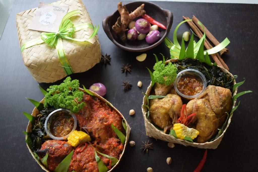 Promo Makanan Selama PPKM Dari IBIS Styles Yogyakarta