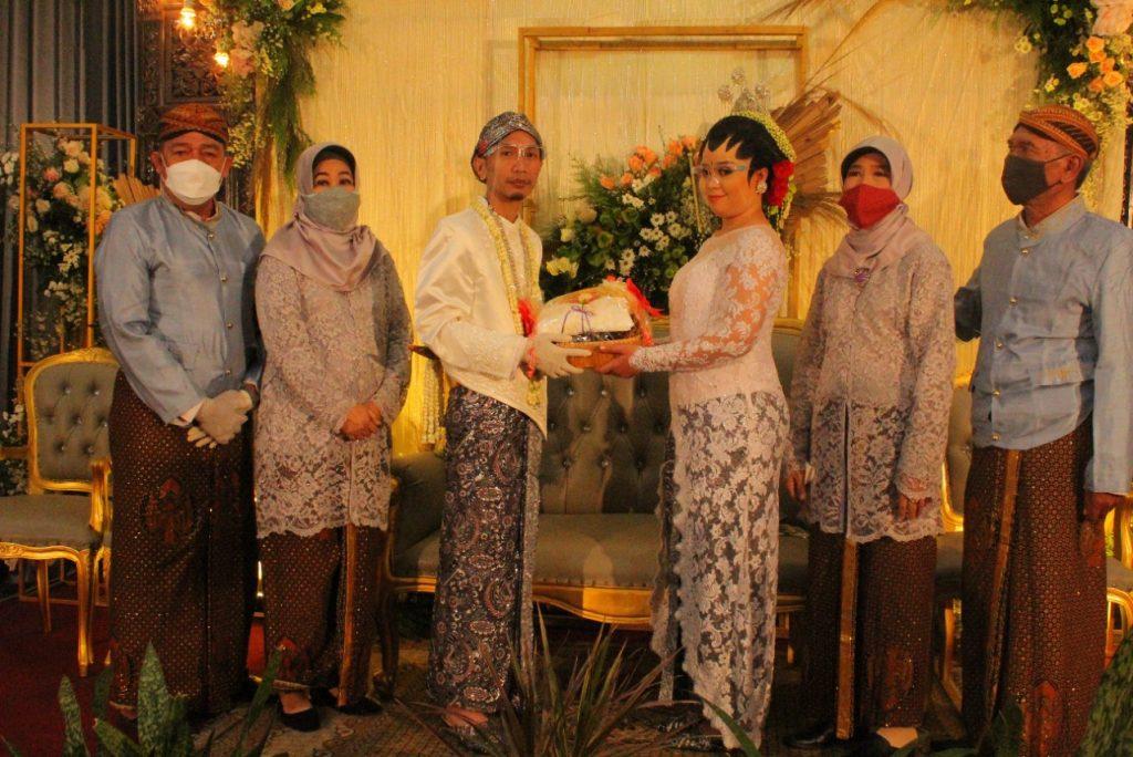 Arcadia Hotel Surabaya Jadi Solusi untuk Menikah di Masa Pandemi