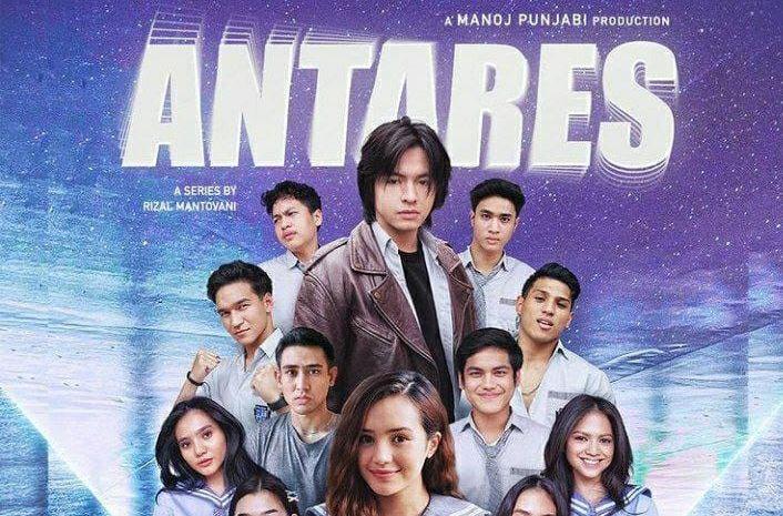 Film Antares 2021