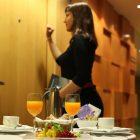 Hotel Santika BSD Teraskota Luncurkan Layanan Dine From Home