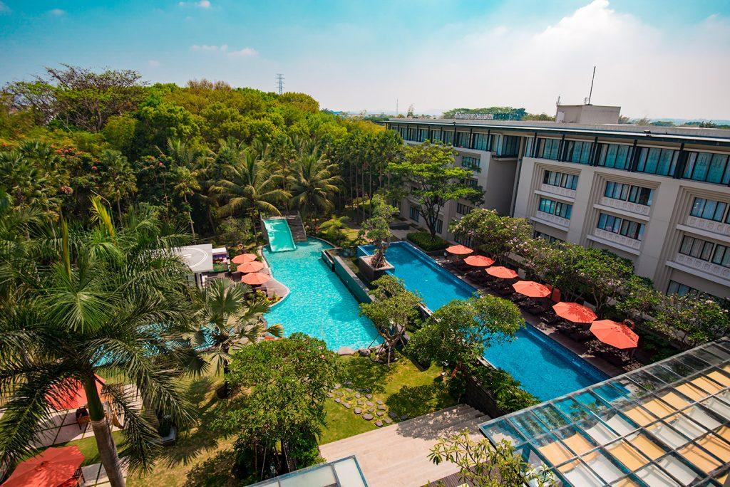 Hotel Terbaik di Malang? Ya HARRIS Hotel & Conventions Malang !