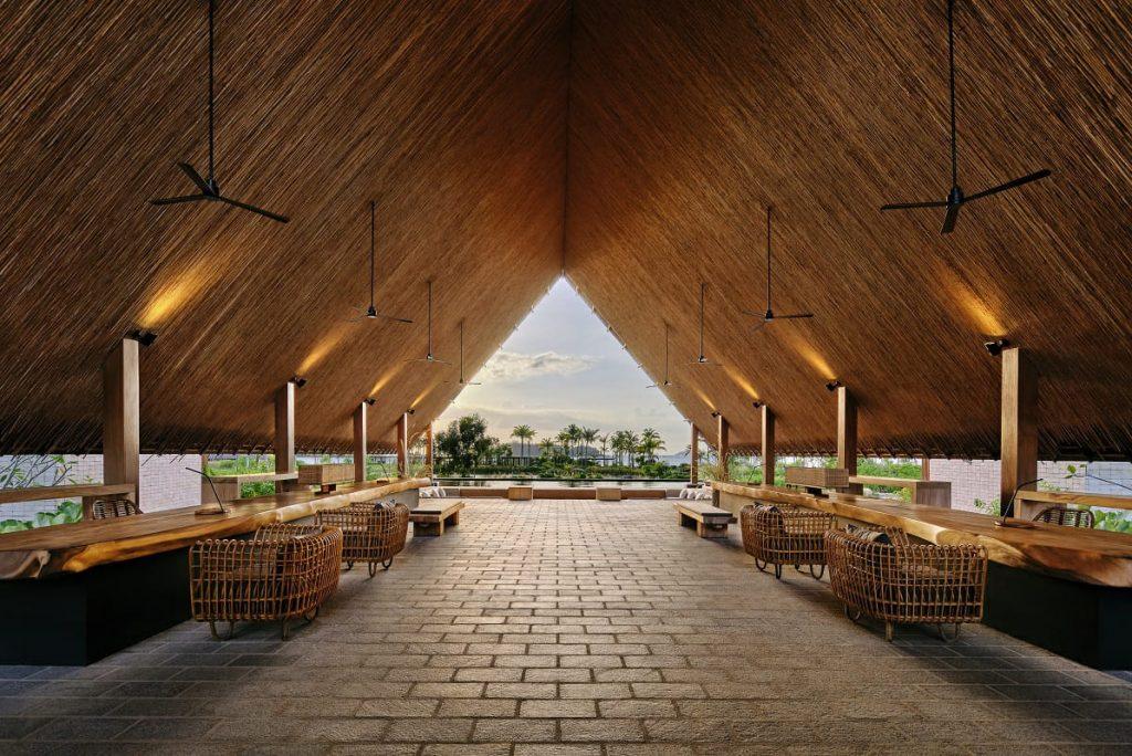 Nikmati Kenyamanan di Sheraton Belitung Resort