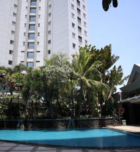 Ini Alasan JW Marriott Hotel Jakarta Menjadi yang terbaik di kelas Bisnis