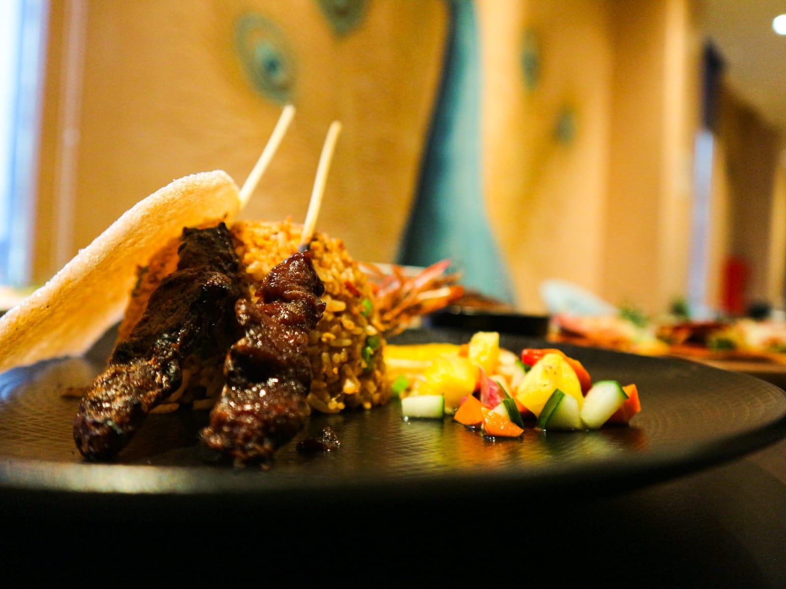 Food & Beverages Favorit di Grand Dafam Signature Surabaya
