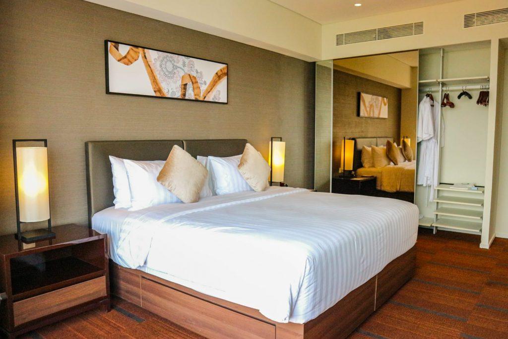 Promo Spesial Anniversary Hanya Di Oakwood Hotel Surabaya
